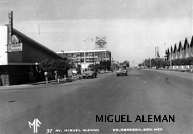 avenida_miguel_aleman_cajeme_sonora_mexico_1950