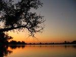 laguna nainari lagoon obregon sonora mexico cajeme