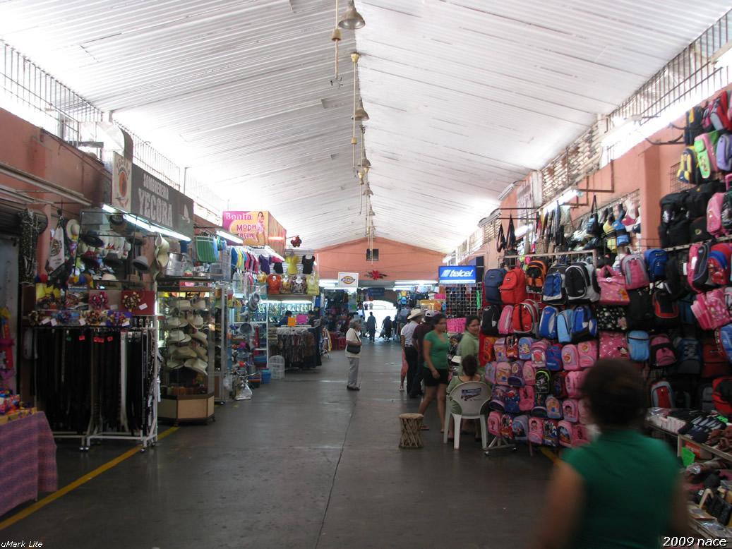 Mercado municipal mercajeme su historia cd obregon - Los mejores sofas del mercado ...
