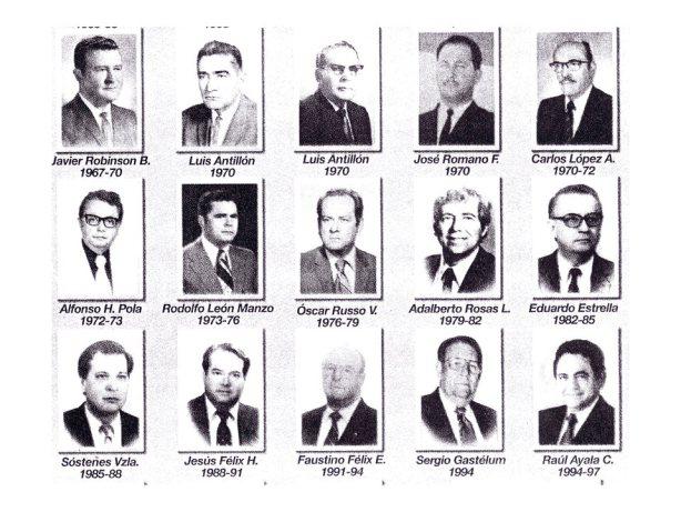 PRESIDENTS DE MEXICO DESDE 1940 EBOOK DOWNLOAD