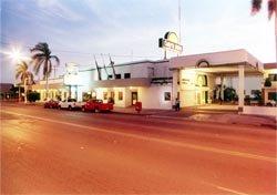 hotel quality inn motel obregon sonora mexico cajeme
