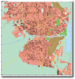 mapa_plano_hermosillo_sonora_mexico