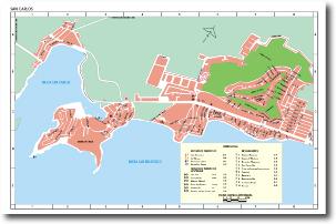 mapa_san_carlos_nuevo_guaymas_sonora