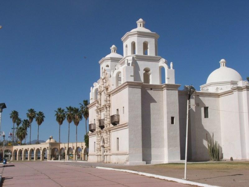 Caborca mexico