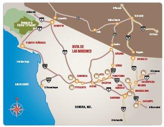 mapa_ruta_turistica_ruta_misiones_sonora_Mexico