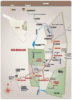 mapa_ruta_turistica_sierra_alta_sonora_Mexico