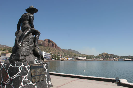 Plaza del Pescador