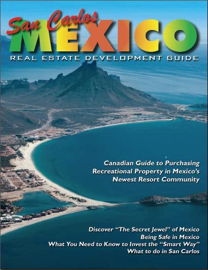 san carlos nuevo guaymas sonora mexico development guide
