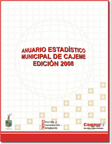 Anuario_Estadistico_Municipal_Cajeme_2008