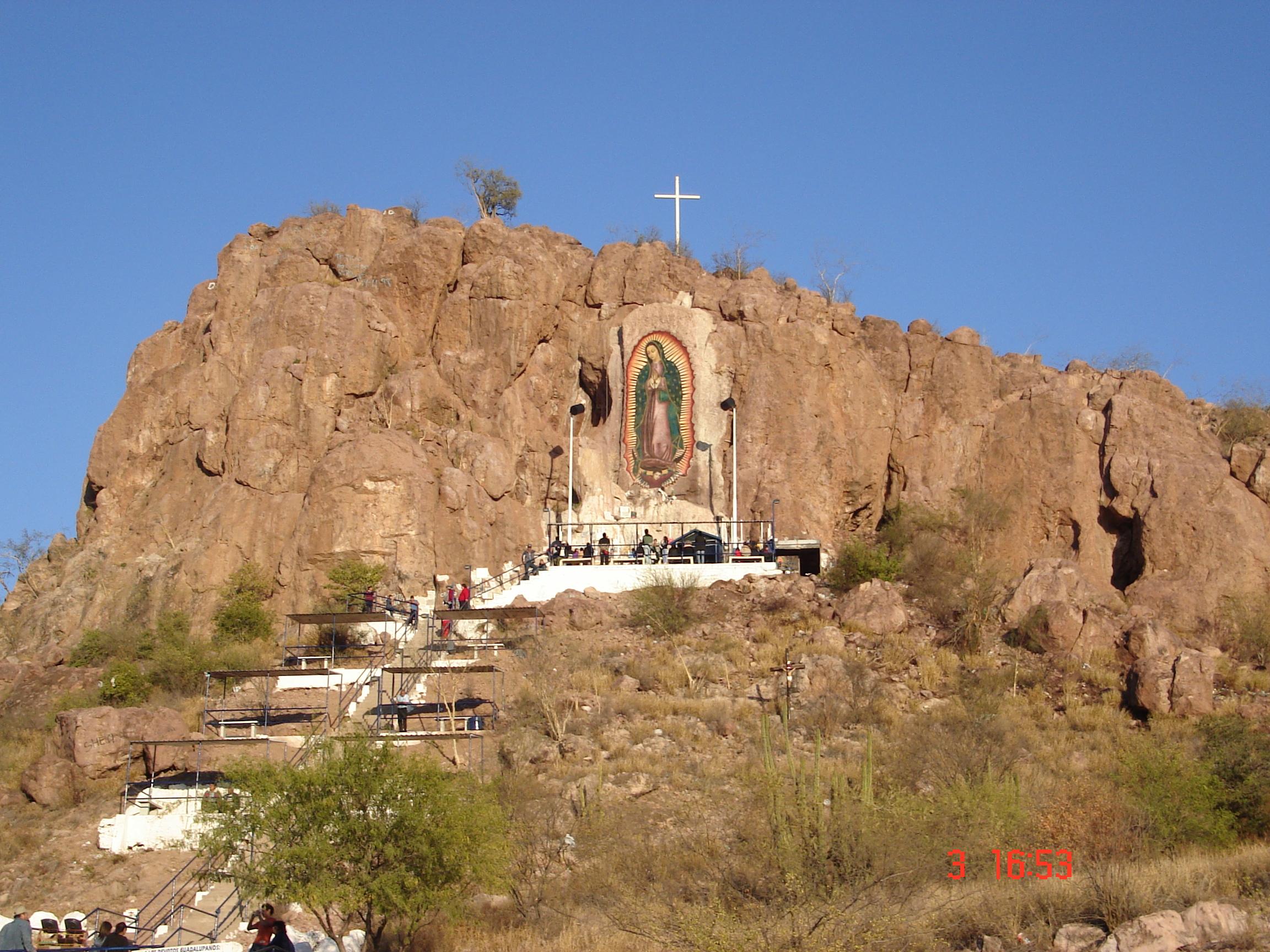 se convierte cada año la celebración de la Virgen de Guadalupe