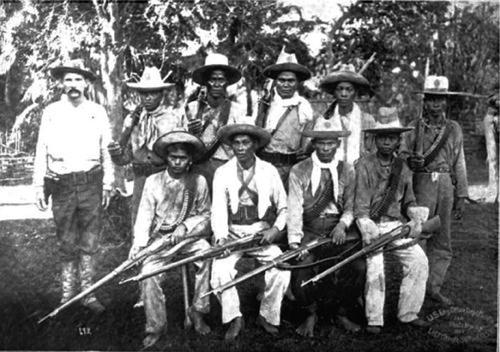 Defensa del patrimonio: de Sonora a Michoacán