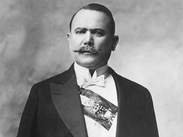 Los tres presidentes menos ladrones de México!