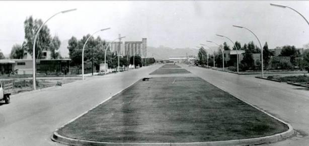 cajeme Calle Nainari 1958