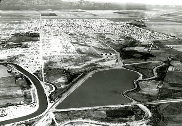 cajeme Diciembre de 1957 (fuente Efrain Ruiz)