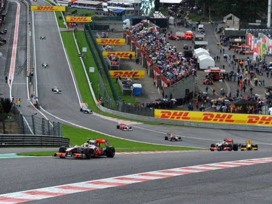 belgian grand prix prediction 2011