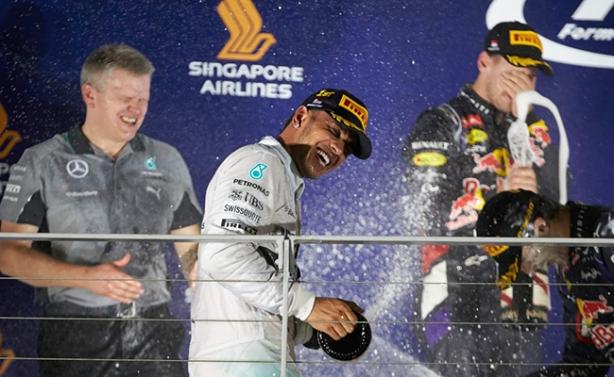 gp-singapur-2014-f1-podio