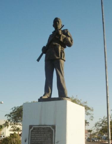 Indio Cajeme