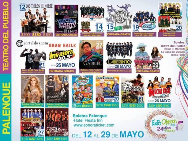elenco-teatro-pueblo-palenque-expo-obregon-2016
